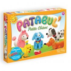 Patabul' Petits Chiens