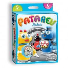 Patarev Styl Robots