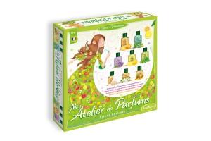 Mon Atelier de Parfums - Fleurs Fraîches