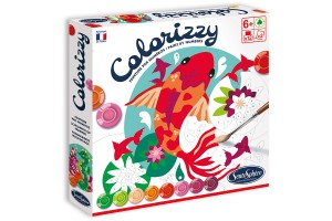 Colorizzy Fonds Marins