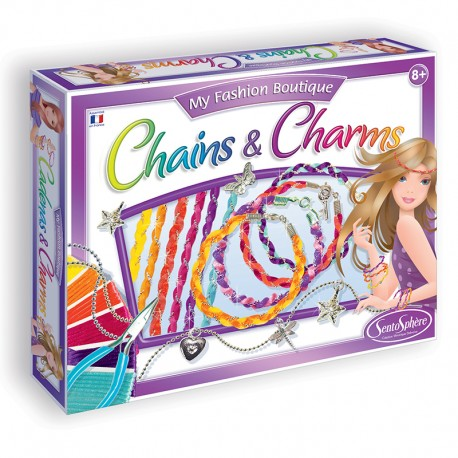 Chains & Charms