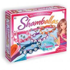 Shamballas