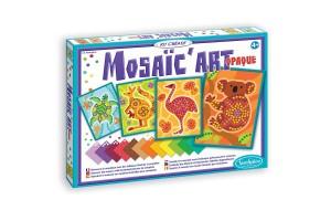 Mosaïc'Art Opaque Art aborigène