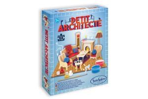 Petit Architecte Mon Petit Salon