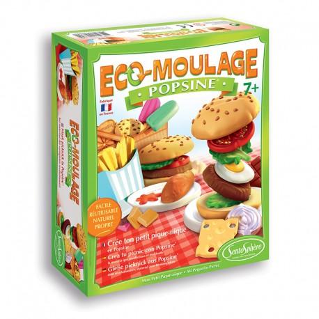 Eco-moulage Popsine - Mon Petit Pique-Nique