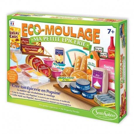Eco-moulage Popsine - Ma Petite Epicerie