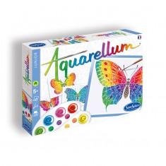 Aquarellum Junior - Papillons