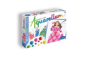Aquarellum Junior Princesses