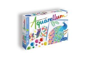 Aquarellum Junior Dans le Parc