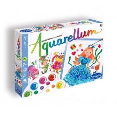 Aquarellum Junior Alice au pays des merveilles