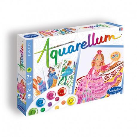 Aquarellum Junior Contes de Grimm