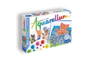 Aquarellum Junior Châtons
