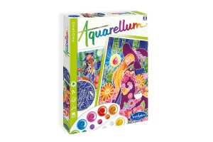 Aquarellum Phospho Magiciens