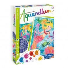 Aquarellum Phospho Sirènes