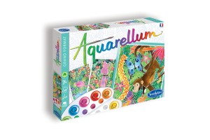 Aquarellum Amazone
