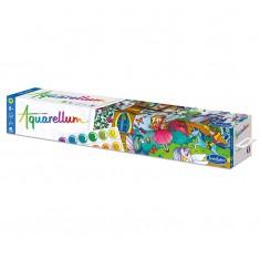 Aquarellum Géant Monde Echanté