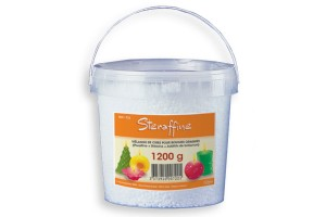 Pot de 1200 g de sterrafine