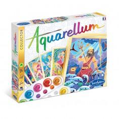 Aquarellum Collector Mythologie