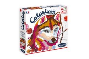 Colorizzy Animaux de la Forêt