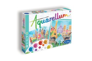 Aquarellum Ports de Pêche