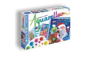 Aquarellum Junior Noël