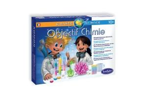 Objectif Chimie