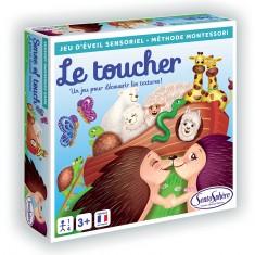 Jeu Sensoriel - Le Toucher