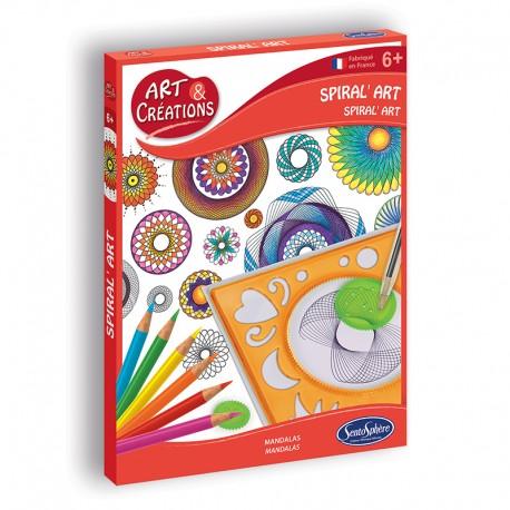 Art & Créations Spiral'Art