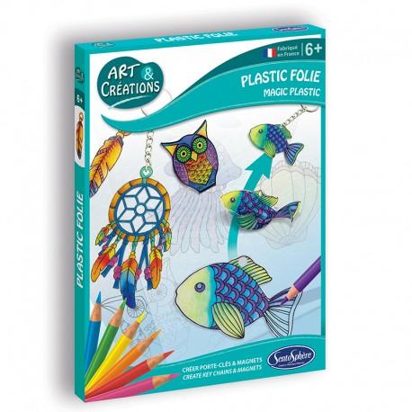 Art & Créations Plastic Folie