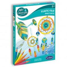 Plastic Folie - Attrapes Rêves