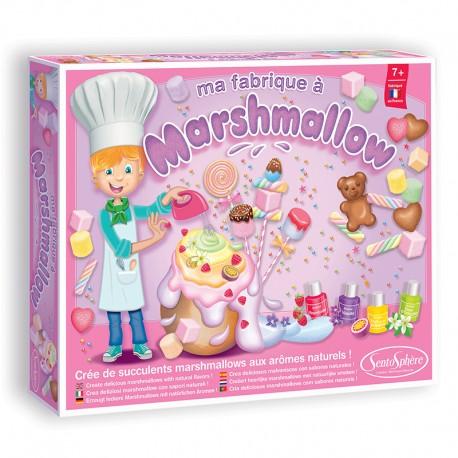Ma Fabrique à Marshmallows