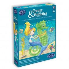 Contes & Paillettes - Sirènes