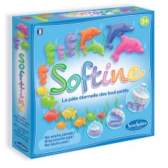 Softine - Fonds Sous-Marins