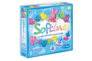 Softine - Animaux de Compagnie