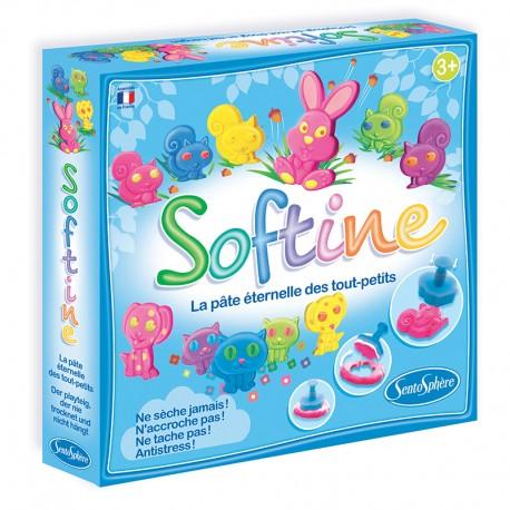 Softine - Animaux de Compagnie