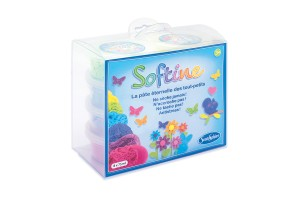 Recharge Softine 8 pots