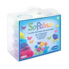 Softine 8 pots