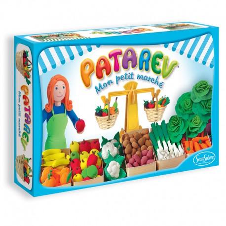 Patarev Mon Petit Marché