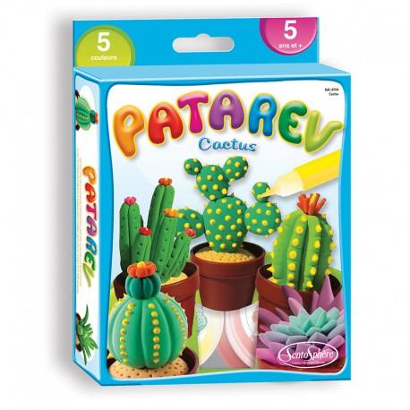 Patarev Blister Mini Cactus