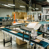 Machines de Production