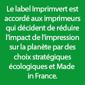 Imprimvert - explication