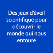 Eveil scientifique